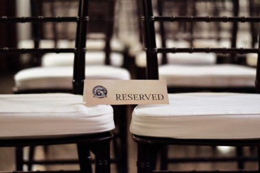 The front row that evening was reserved for the family of Danny Dietz. But I'd like to think he was there, too, sitting alongside them.